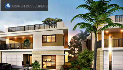 Luxury Villas in North Bangalore