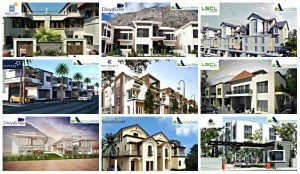 Affordable villas in North Bangalore