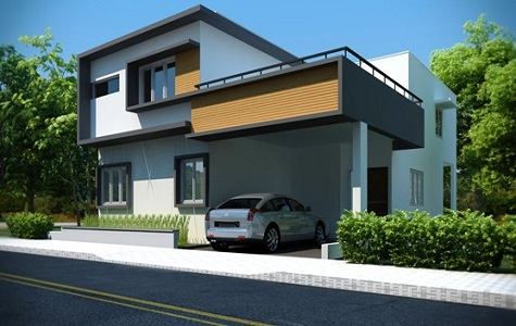 Upcoming Villa Projects in East Bangalore