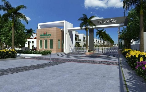 Mahidhara Fortune City