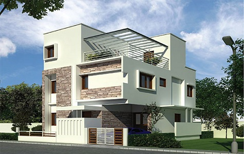 villas in bannerghatta road