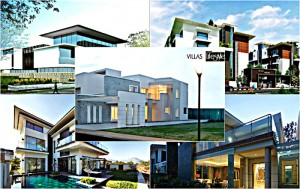 Ultra Luxury Villas in North Bangalore