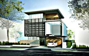 Resale Villas in North Bangalore