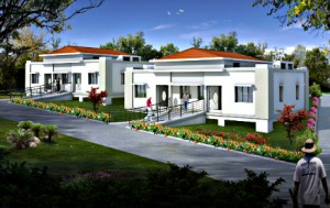 Villa Builders in Bangalore