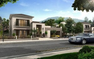 Villas in Devanahalli