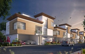 Villas in Yelahanka