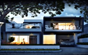 Best Villas in South Bangalore