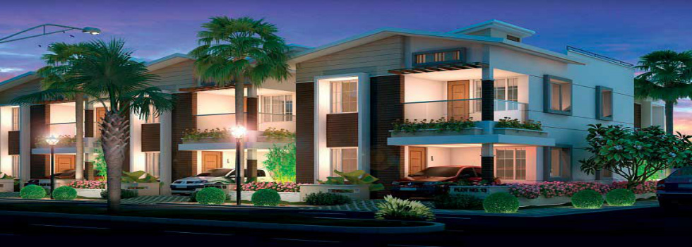 Golden Homes Villa Bangalore