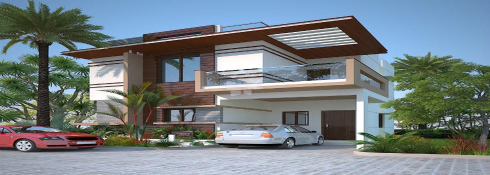 Peninsula Solitaire Sarjapur Villas East Bangalore